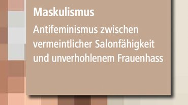 Maskulismus-Broschüre FES 2014