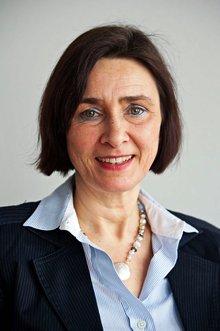 Portrait Ute Brutzki