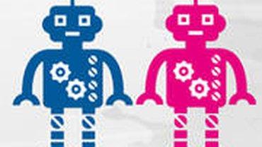 Logo des Netzwerks Gender in Arbeit und Gesundheit