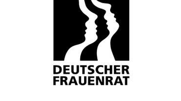 Deutscher Frauenrat Logo