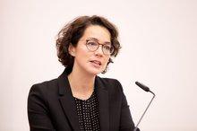 Dr. Kira Marrs, ISF München