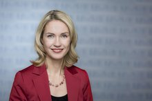 Porträtfoto von Bundesministerin Manuela Schwesig