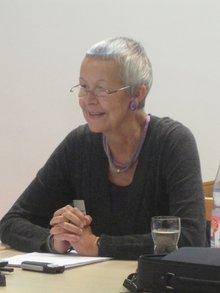 Prof. Dr. Gertraude Krell