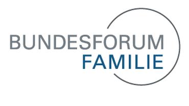 Logo des Bundesforums Familie