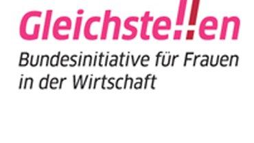 """Bundesinitiative """"Gleichstellung von Frauen in der Wirtschaft"""""""