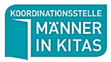 Logo der Koordinationsstelle Männer in Kitas