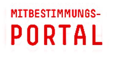 Logo des Mitbestimmungsportals der HBS