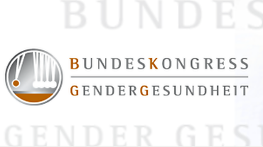 Bundeskongress Gendergesundheit
