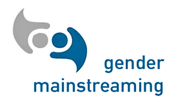 Logo Gender Mainstreaming