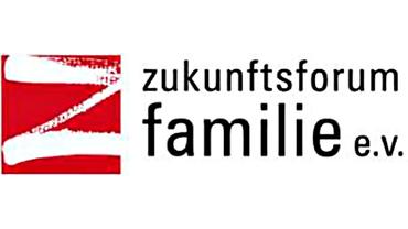 Logo des Zukunftsforums Famlie e.V.