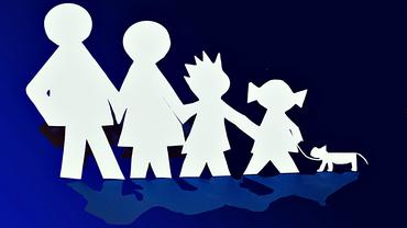 Für eine bessere Vereinbarkeit, denn Familie braucht Zeit!