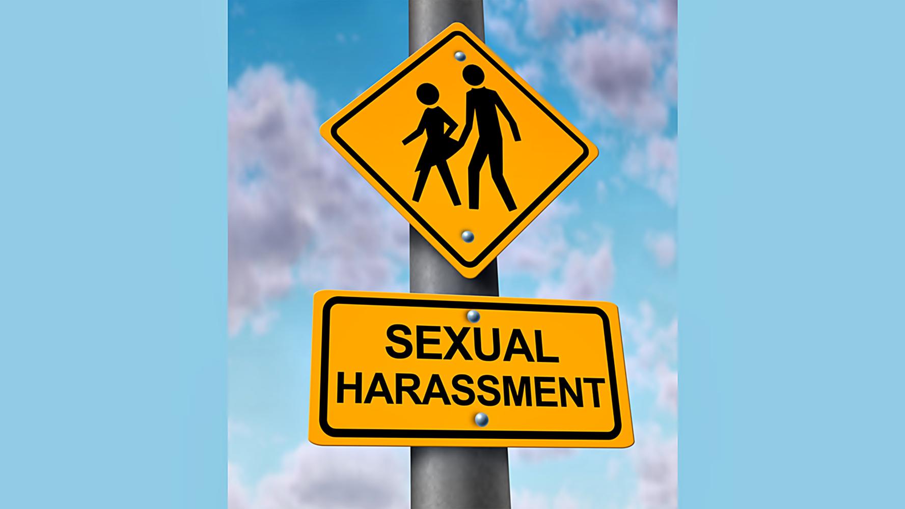 Verdi Sexuelle Belästigung Stoppen