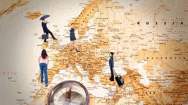 Wo in Europa haben Beschäftigte die beste Wahl in Sachen Arbeitszeit?
