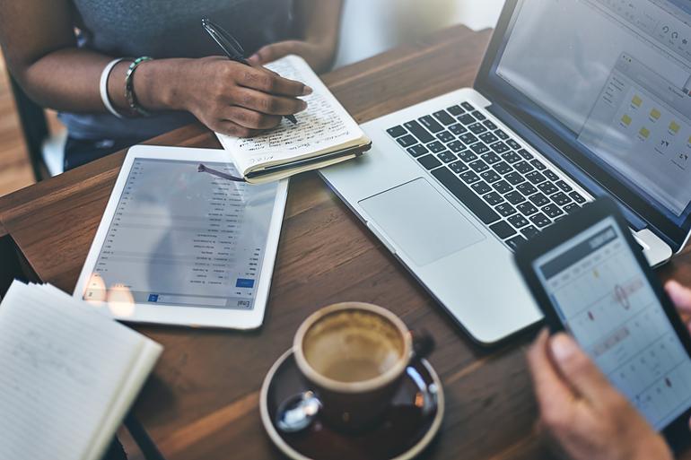 Wie verändert die digitale Revolution unsere Arbeitswelt?