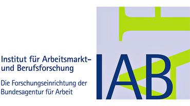 Logo des Instituts für Arbeitsmarkt- und Berufsforschung der Bundesagentur für Arbeit