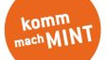 Mint-Logo Quadratisch