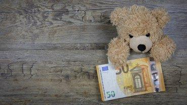 Eltern Familie Kind Kindergeld